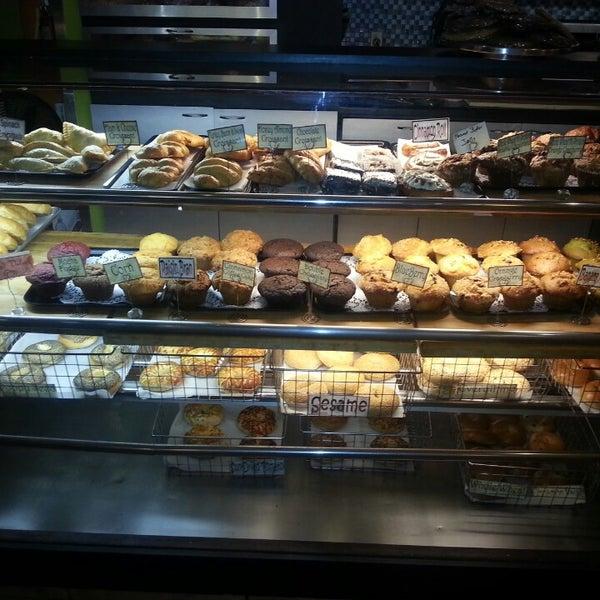 Bakery Cafe Miami Beach Fl