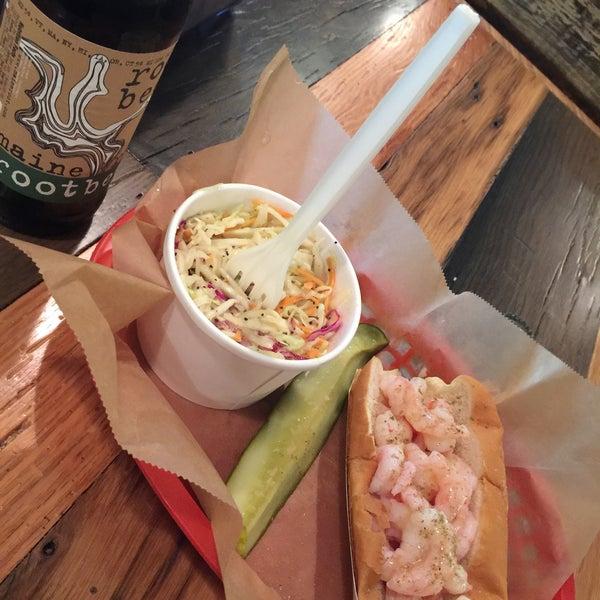 Luke's Lobster - Seafood Restaurant in The Loop