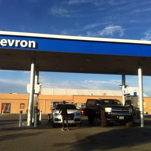 Photo taken at Moapa Paiute Travel Plaza / Chevon Gas by Wizz G. on 4/12/2014