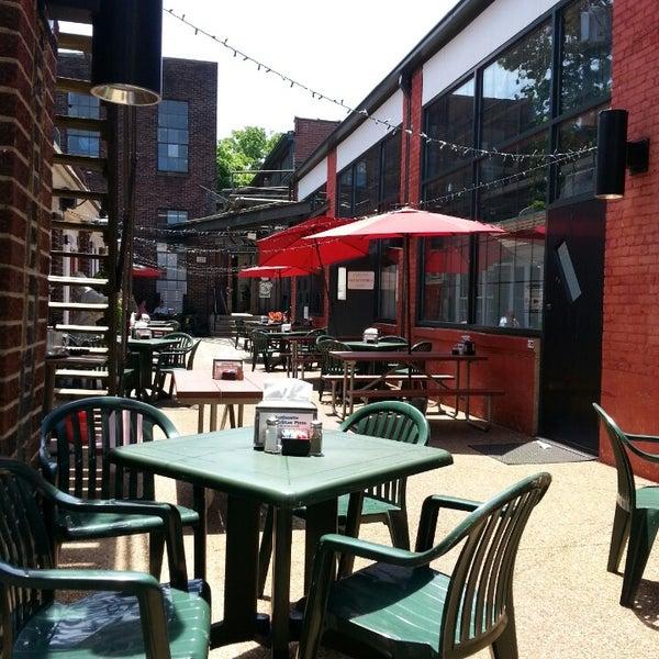 Bella Napoli Pizzeria - Edgehill - Nashville, TN - New York