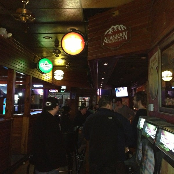 Photo taken at Peabody's Ale House by Meagan G. on 4/23/2013