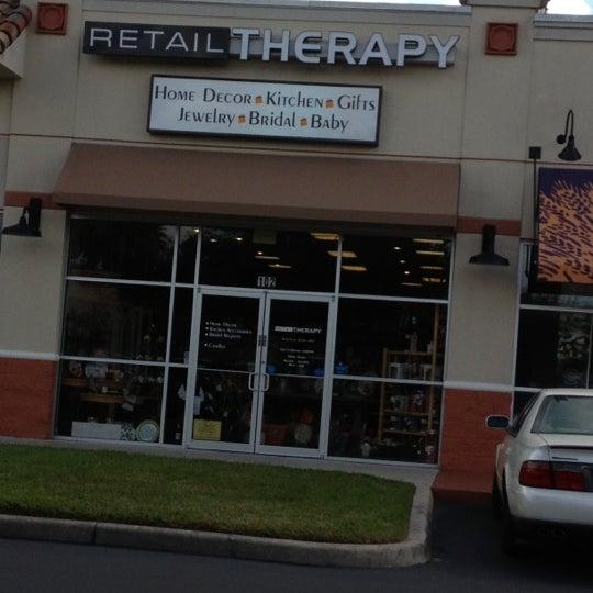Retail Therapy Ocala Fl
