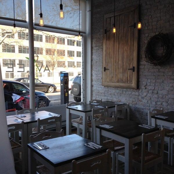 Avlee Greek Kitchen Greek Restaurant In Brooklyn