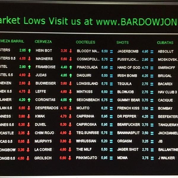 Foto tomada en Dow Jones por Wesley F. el 11/15/2014