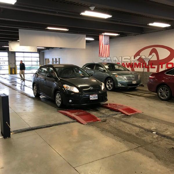 Toyota Dashboard Lights | Check Engine Light Help Dublin, OH