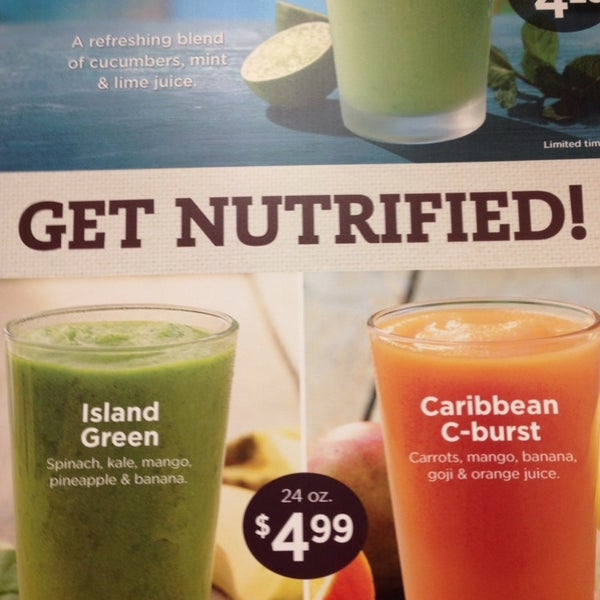 photo about Tropical Smoothie Coupons Printable identified as Tropical smoothie discount coupons florida - The vacation resort at the