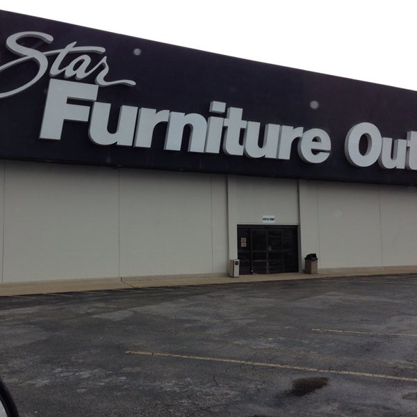 Star Furniture Clearance Outlet Independence Heights