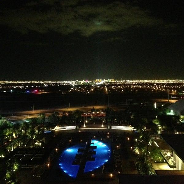 Photo taken at M Resort Spa Casino by Eric C. on 7/25/2013