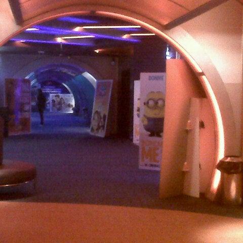3/31/2013 tarihinde Alara T.ziyaretçi tarafından Spectrum Cineplex'de çekilen fotoğraf