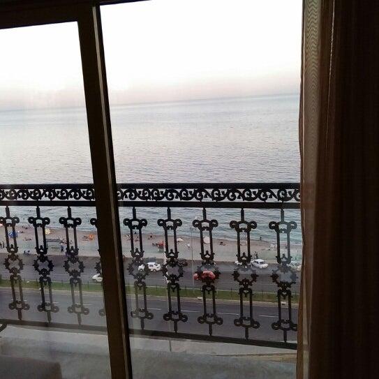 Das Foto wurde bei Harrington Park Resort Hotel von Serdar Ç. am 8/8/2013 aufgenommen
