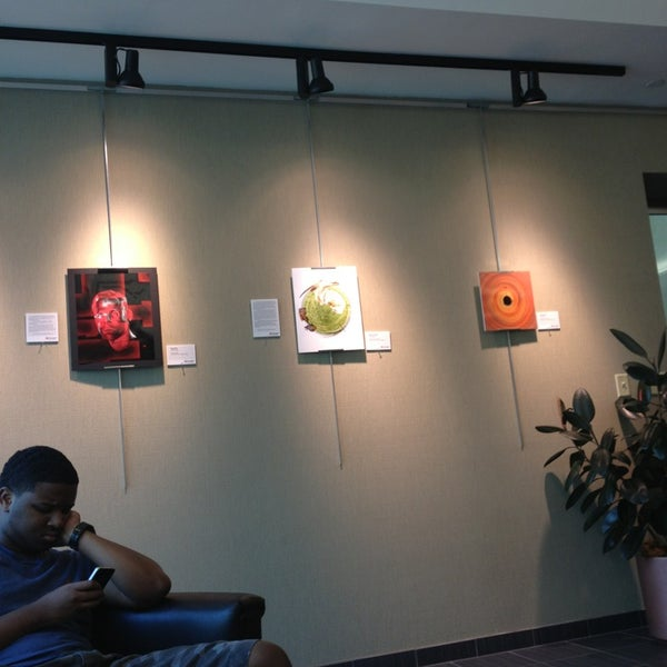 photos at art institute of fort worth 1 tip