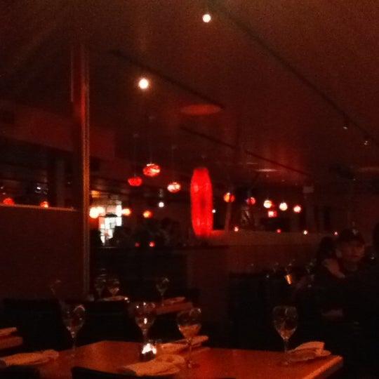 Photo taken at Joe Mamas by Jovanna M. on 11/19/2012