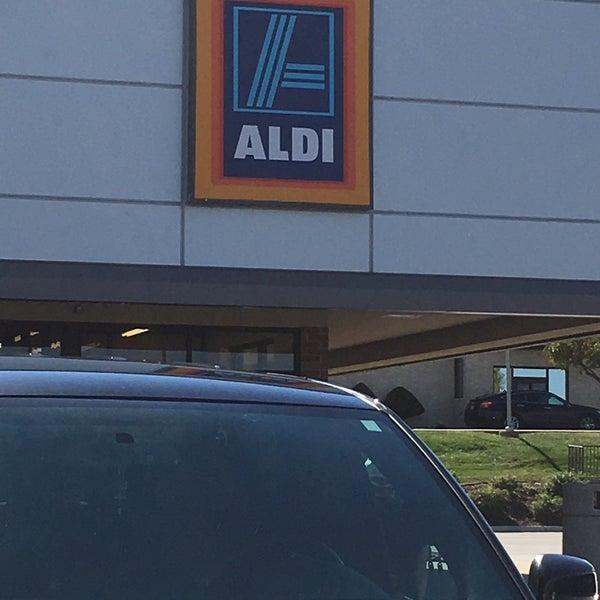 Aldi K Henmaschine 2017 Erfahrungen : Aldi Grocery Store In Saint ...