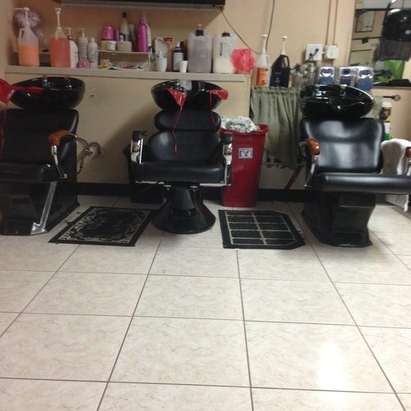 Arelis dominican hair salon salon barbershop in orlando for A new image salon orlando