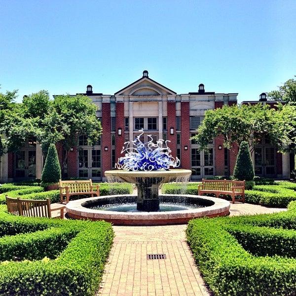 Photo taken at Atlanta Botanical Garden by Richard B. on 5/25/2013