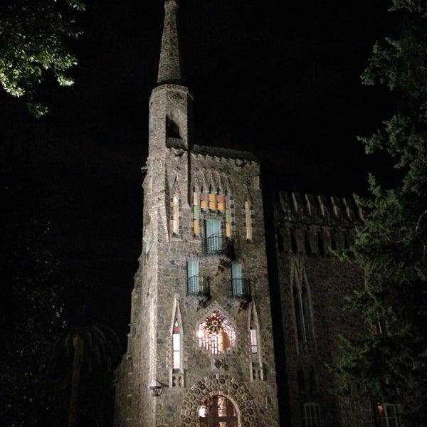 Un pedazito de historia y un rincon magico dentro de la ciudad de Barcelona.