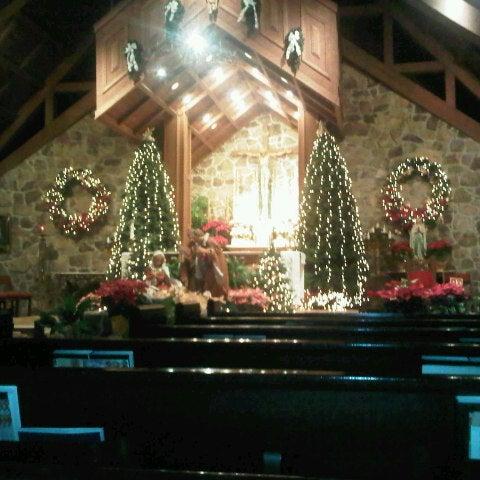 photo taken at st annes catholic church by ronnie r