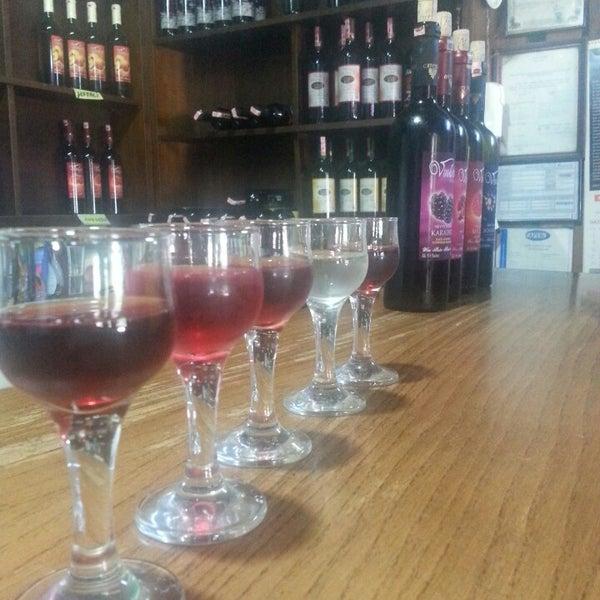 7/7/2013 tarihinde Sınan O.ziyaretçi tarafından Şirince Artemis Şarap ve Yöresel Tadlar Evi'de çekilen fotoğraf
