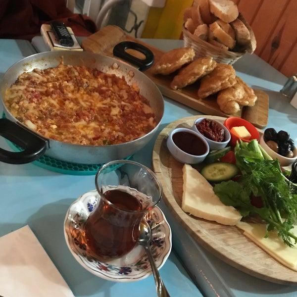 12/10/2017 tarihinde Osman E.ziyaretçi tarafından Otlangaç Kahvaltı & Kafe'de çekilen fotoğraf