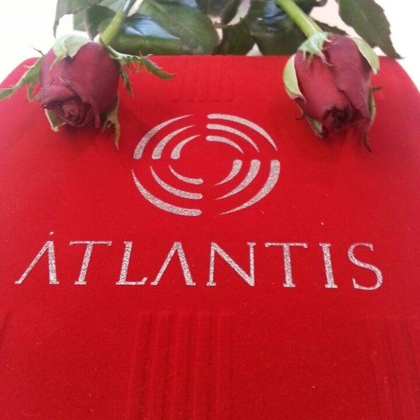 5/12/2013 tarihinde Hakan Ö.ziyaretçi tarafından Atlantis Alışveriş ve Eğlence Merkezi'de çekilen fotoğraf