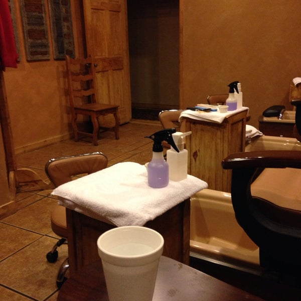 Colorado Springs Spa And Salon Reviews