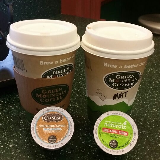 green mountain coffee roasters inc Register your coffee maker and get 50% off your next beverage order  green mountain (1) green mountain coffee roasters® (69) kahlúa® (1) keurig®  inc.