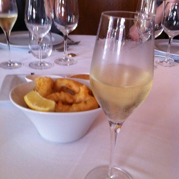 Foto tomada en Restaurant Balandra por Fidel M. el 5/26/2013