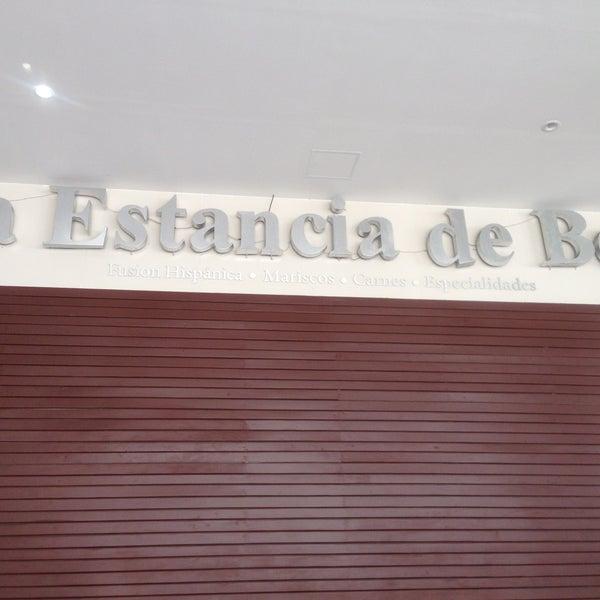 Foto tomada en La Estancia De Boca por BrendaBere el 5/12/2013