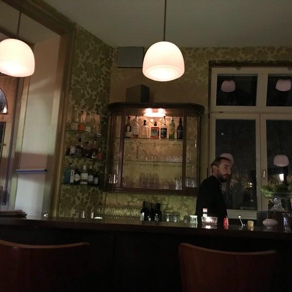 Das Foto wurde bei Café Maingold von Christopher F. am 3/9/2018 aufgenommen