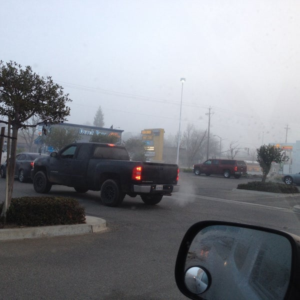 Photo taken at Dutch Bros. Coffee by Amy L. on 2/12/2015