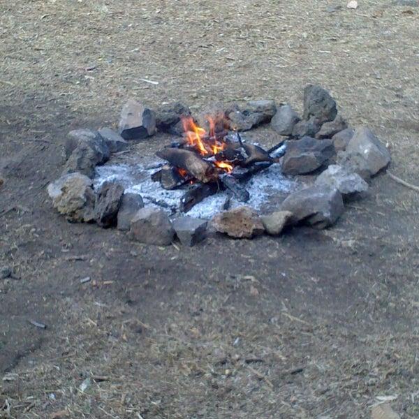 Foto tirada no(a) Campo Escuela Scout Meztitla por Victor d. em 4/28/2013