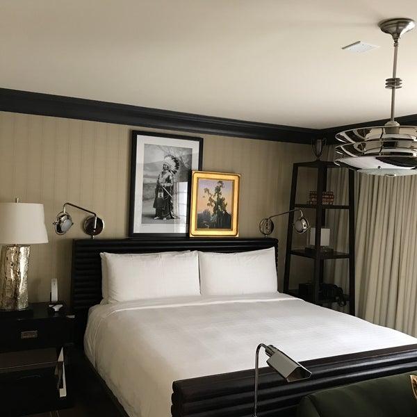 Photo taken at Hotel Jerome by Ashwath R. on 8/16/2017