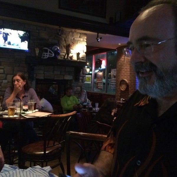 Photo taken at Dugan's Pub by David J. H. on 9/20/2014