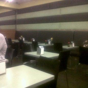 Photo taken at Gigi Sushi Bar by Sandtar C. on 9/10/2011