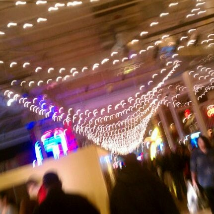 Photo taken at AMC Loews Palisades Center 21 by Denise M. on 11/19/2011