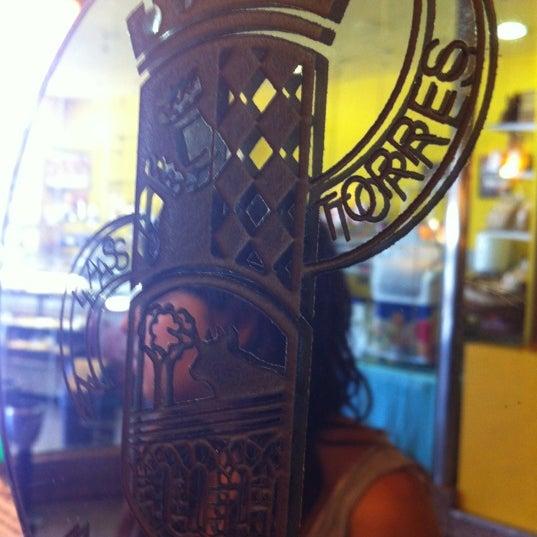 Foto tomada en Las Torres por Julious el 8/28/2012
