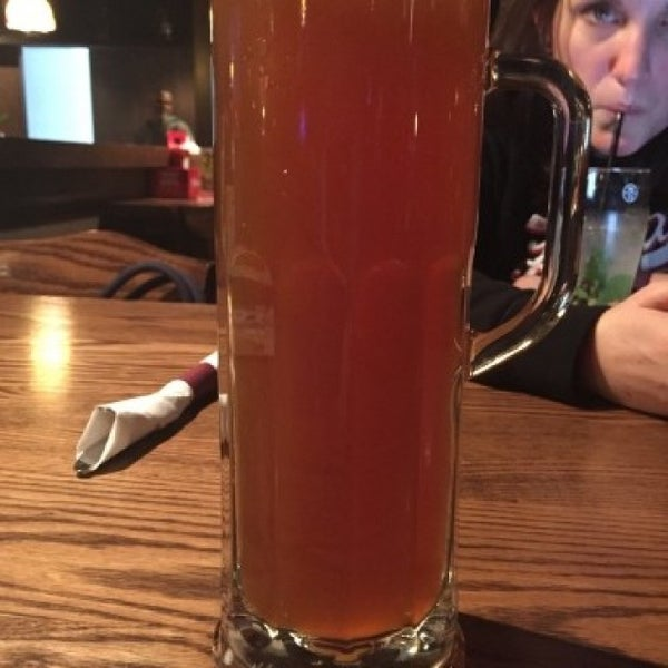 Photo taken at Iron Grill Barbecue and Brew by Clay A. on 3/26/2016