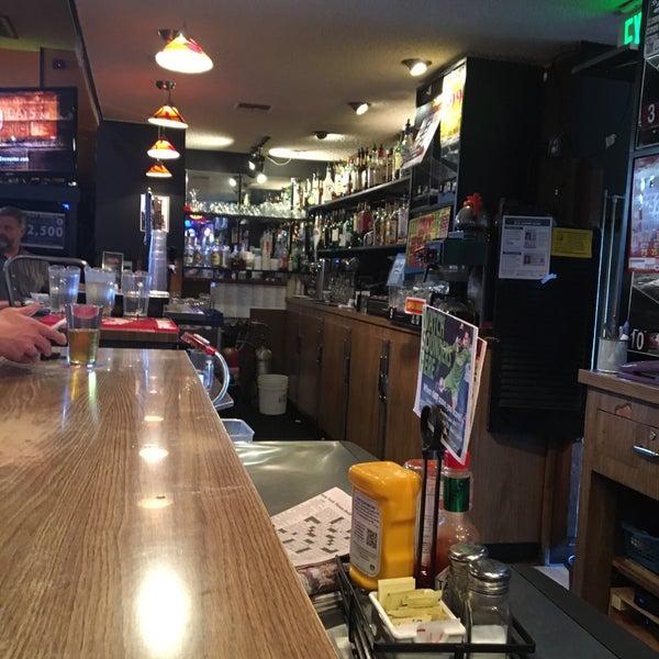 Gaslamp tavern issaquah