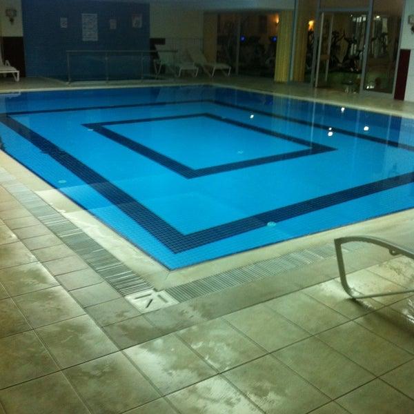 Das Foto wurde bei Harrington Park Resort Hotel von Muharrem Y. am 5/7/2013 aufgenommen