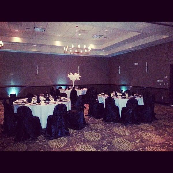 Photo Taken At Hilton Garden Inn Pearland By Sig U. On 11/15/
