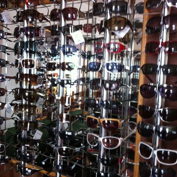 211 ptica flores optical shop
