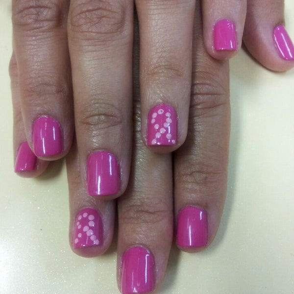 Nails Spa Los Angeles: 4595 West Centinela Ave