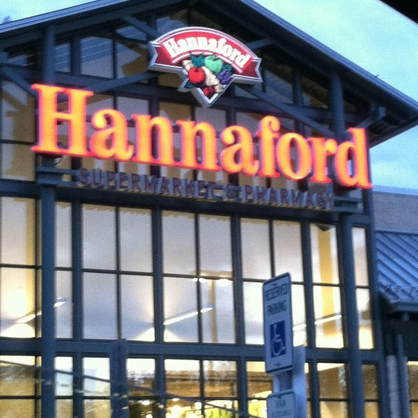 Hannaford Supermarkets. 92, likes · 2, talking about this. While we think about great food 24/7, we're online from 9am-5pm, Monday through Friday.