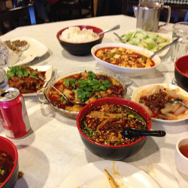 Chinese Food Naperville