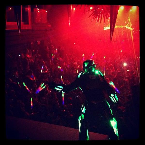 Photo taken at LIV Miami by Tiago G. on 1/13/2013