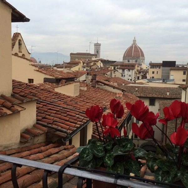 Hotel Orafi Firenze