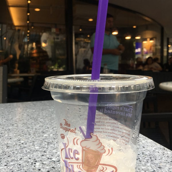Photo taken at The Coffee Bean by Artid J. on 3/8/2017