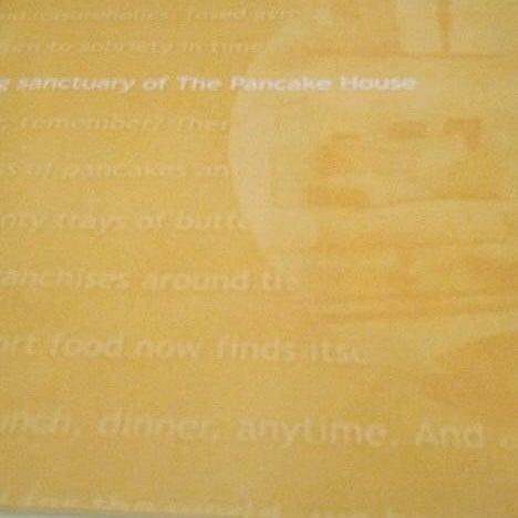 Photo taken at Pancake House by vic a. on 9/7/2014