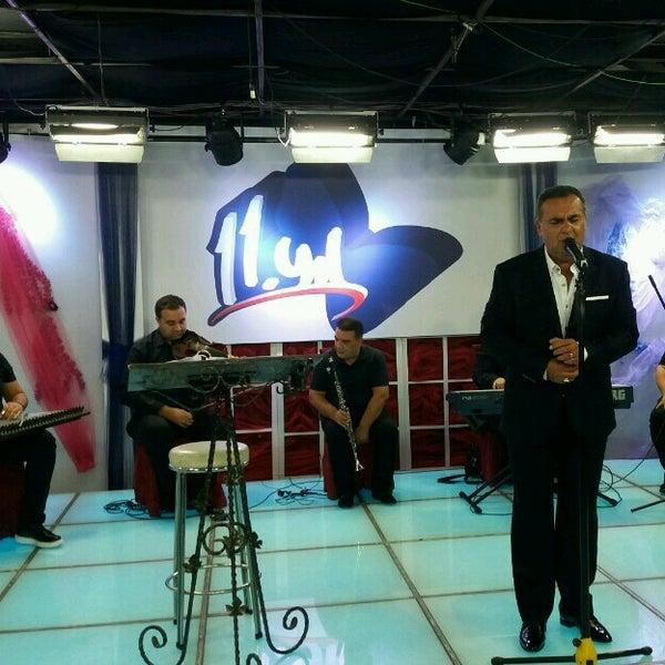 9/20/2016 tarihinde Janet Y.ziyaretçi tarafından Rumeli Tv'de çekilen fotoğraf