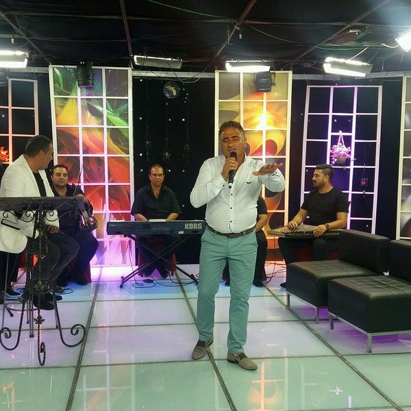 8/23/2016 tarihinde Janet Y.ziyaretçi tarafından Rumeli Tv'de çekilen fotoğraf